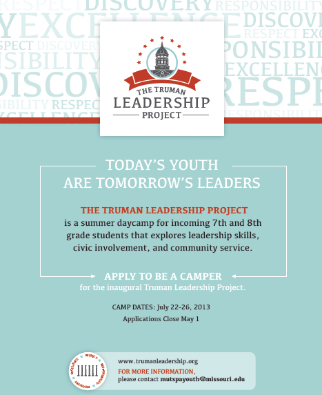 Camper Application Deadline Extended