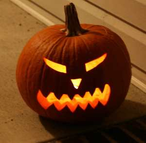 Halloween History & Trivia!